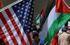 ABD, Orta Doğu barış planının ekonomi paketini açıkladı