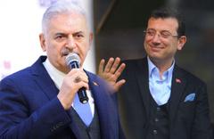 Belediyelerin İstanbul seçimleri için attığı tweetler sosyal medyayı salladı