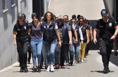 Adana'da PKK'nın gençlik yapılanmasına operasyon!
