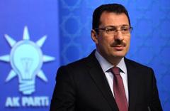AK Partili Ali İhsan Yavuz seçim sonrası ilk kez konuştu