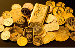 Dolar değer kaybederken altın fiyatları rekor seviyelerde