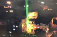 14 bin TL'lik cezaya rağmen 2 yılda 28 uçağa lazer tacizi