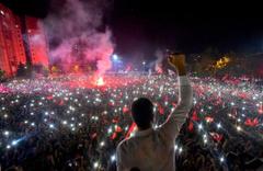 ABD Ankara Büyükelçiliği'nden dikkat çeken İmamoğlu mesajı