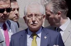 YSK Başkanı Sadi Güven 23 Haziran seçimin oy oranlarını açıkladı