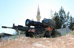 İçişleri Bakanlığı duyurdu: 4 terörist etkisiz hale getirildi