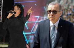 Tuğba Ekinci'den seçim sonrası Recep Tayyip Erdoğan'a mesaj: Kalbini ferah tut