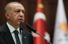 Erdoğan: S-400 hava savunma sistemlerini önümüzdeki ay teslim almaya başlıyoruz