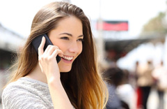 Oppo, telefon çekmese bile arama yapan yeni teknolojisini tanıttı