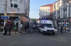 Edirne'de göçmenleri taşıyan minibüs kaza yaptı: En az 10 ölü