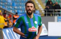 Vedat Muriç resmen Fenerbahçe'de