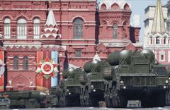 Rusya yenilmez silahlarını bekliyor