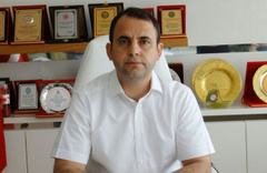 Görele Kaymakamı Erdoğan Turan Ermiş her şehirde çocuk sahibi oldu