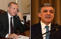 Cumhurbaşkanı Erdoğan Abdullah Gül bombası! Hadi Özışık açıkladı