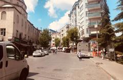 İstanbul Bahçelievler'de 500 bin liralık soygun