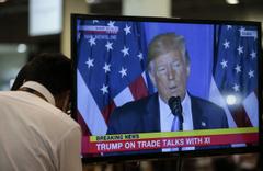 """ABD Başkanı Trump'tan """"S-400"""" açıklaması"""