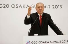 Cumhurbaşkanı Erdoğan'dan S-400 mesajı: Bu iş bitti