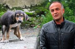 Köpeği dereye atan belediye işçisinden pişkin savunma