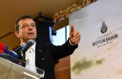 Ekrem İmamoğlu'ndan İBB'ye 3 yeni üst düzey atama