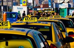 Suriyeliler bu sefer taksicileri kızdıracak