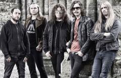Dünyaca ünlü metal grubu Opeth İstanbul'a geliyor