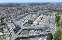 İstanbul Otogarı'nda helikopter destekli operasyon