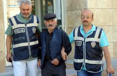 Amasya'da 75 yaşındaki şahıs kadınları bakın nasıl tuzağa düşürüyormuş