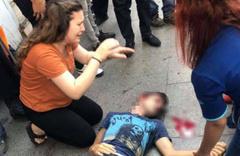 Esra Erol'un programına katılan Alperen Kahraman sokak ortasında öldürüldü