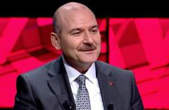 Bakan Süleyman Soylu, Bulgaristan İçişleri Bakanı Marinov ile telefonda görüştü