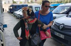 Samsun'da kocasını öldürtüp kayıp başvurusu yapan kadın tutuklandı