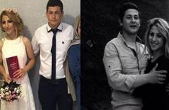 Düğün sabanı eşini öldürmüştü! Cezası belli oldu