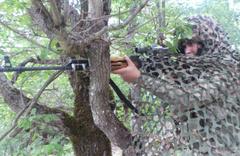 Giresun'da teslim olan İran uyruklu PKK'lı terörist her şeyi bir bir anlattı