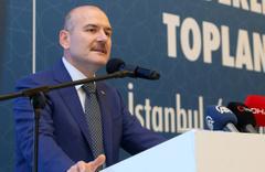 Suriyelilerle ilgili önemli gelişme İçişleri Bakanı Süleyman Soylu duyurdu
