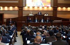 """İBB Meclisi'ne """"HDP'ye teşekkür et"""" gerginliği damga vurdu!"""