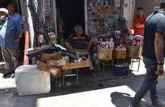 Aydın'da bir satıcı silah satmak istemediği müşterisi tarafından vuruldu