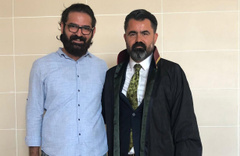 Kayseri'de CHP'li Milletvekiline 'omurgasız' diyen CHP'li genç beraat etti