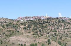 Sivas'taki Pusat köyü yeniden inşa edildi son haliyle şehrin gözdesi oldu