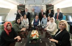 Cumhurbaşkanı Erdoğan'dan Ali Babacan yorumu: Ümmeti parçalamaya hakkınız yok