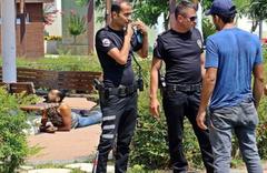 Antalya'da akılalmaz olay! Böyle bulununca kimse öldüğüne inanamadı
