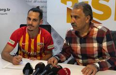 Fenerbahçeli Yasir Subaşı Kayserispor'a transfer oldu