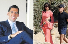 Adriana Lima'nın sevgilisi Emir Uyar'ın bıraktığı bahşiş olay oldu! Bakın ne kadar bahşiş bıraktı