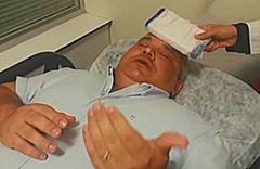 İzmir'de doktorlara saldıran şahıs tutuklandı