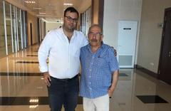 Bahçeli'ye sosyal medyadan hakaret eden 73 yaşındaki adama 7 bin 80 TL para cezası