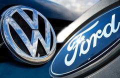 Volkswagen ve Ford'dan ittifaka yeşil ışık