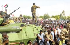 Sudan'da yeni bir askeri darbe girişimi engellendi