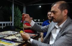 Şanlıurfa'da satılıyor daire fiyatına tespih