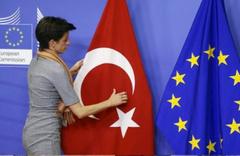 Avrupa Birliği'nden 15 Temmuz mesajı! Türk halkıyla dayanışmamız sorgulanamaz