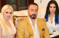 Adnan Oktar'ın fantezisi yok artık dedirtti! İtirafçılardan skandal 'iç çamaşırı' detayı