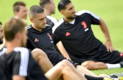 De Ligt transferi sonrası Juve'den Merih kararı