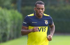 Garry Rodrigues Fenerbahçe'ye imza attı ülkede olay oldu