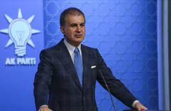 AK Parti'den Kaz Dağları ve erken seçim açıklaması